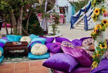 Ibiza Style! Hello Summer.......