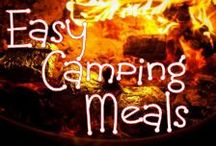 foods... / camping meals