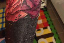 ❤️ my tattoo....