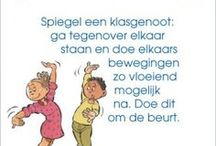Sport & spel / Springen, hinkel-stap-sprong of skeeleren maar! Want fitte kids zijn happy kids!