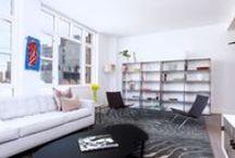 Living Room Design & Decorating Ideas / Living Room Ideas
