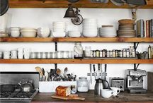 Apartment ideas - kitchen