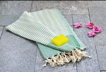 Yummy Collection / Bambo Towel!   80 % Bamboo, 20 % Cotton   10,2 oz. (290 grams)