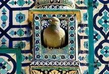 Bird Houses / Built Rooms For Birds in Ottoman Time