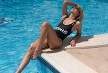 SWIMSUITS / One of a kind swimsuits for unforgettable summer.