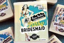 Bridesmaid Surprises