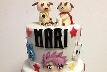 Anime Birthday Party Ideas