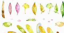 How to: Watercolors
