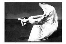 Art Danza References / by Candia Raquel