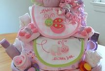 Baby Shower Ideas / by Shannon Carty