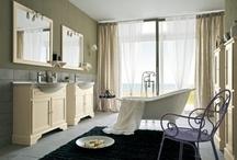 Bagni Classici - Classic Bathroom