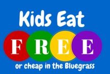 Kid Friendly Dining - Central KY
