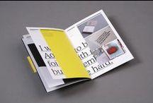 Paper & Print / #print #editorial #design / by Fran Uribe ☞ Beiru