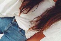 to wear ☆