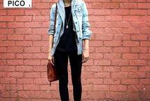 Style / by Jamie Cobb