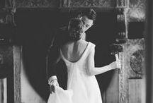 ♥♥Je le veux ♥♥ /  Le mariage, c'est l'art pour deux personnes de vivre ensemble aussi heureuses qu'elles auraient vécu chacune de leur côté. (Georges Feydeau) / by Bénédicte Paul