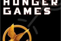 I Wish I Lived in Panem / The Hunger Games by Suzanne Collins / by Bayleigh Blythe