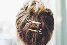 Inspirational Hairstyles