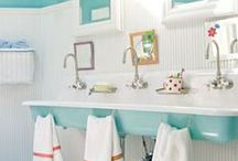 Bathroom Envy / by Berrygood