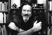.: ALAN WATTS :.