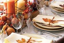 Fall Wedding Inspirations / Wedding ideas for your Fall Wedding