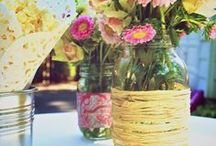 Engagement Party Inspirations / Inspirations to help you throw the perfect Engagement Party