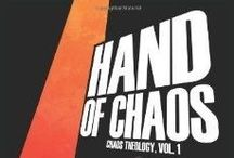 My Book: Hand of Chaos - Reviews