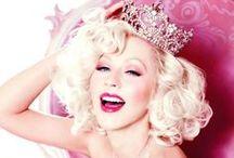 Christina Aguilera :) / Christina Aguilera :) xxx