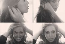 Beyonce :) / Yonce all on your mouth like liquor ;) xxx