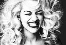 Rita Ora :) / Rita Ora is amazing :) love her xxx