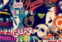 Musicals / by Katie Milne