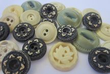 Buttons, Thimbles, Haberdashery