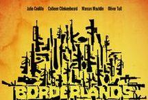 Video Games, Borderlands.