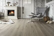 So Natural Wooden Flooring - Vintage Collection / The Vintage Collection is a product family close to nature, repeating the shades of Lapland like lichen, beard moss and deadwood and emanating the grace of old castles and manor houses. Filled knots and cracks, natural grain patterns and strong variations in color are an essential part of an authentic old wooden floor. www.timberwiseparquet.com
