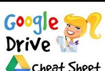 Google Apps for Education / Because #GAFE !!!