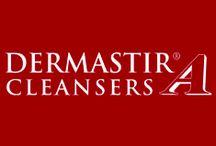 DERMASTIR CLEANSERS