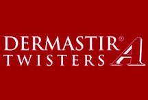 DERMASTIR TWISTERS