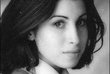 Amy Winehouse / Memorial Amy Winehouse