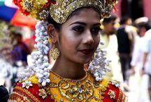 traditional ladies