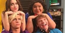 •austin and ally•