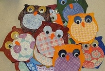 Sewing Projects / by Marilyn Oginski
