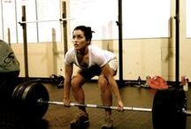 CrossFit / by Nori Clements
