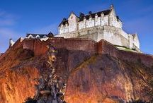 Beautiful Edinburgh / Things to do and places to visit in our beautiful city of Edinburgh.