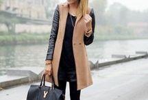 Clothing / Clothing styles I like