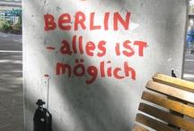 BERLIN / In Berlin leben, in Berlin lieben - pinnt Euer Berlin, wie seht ihr es, was seht ihr und was möchtet ihr gern von Berlin sehen!