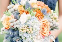 """Hip"" Wedding Ideas for Anyone / Ideas I share with brides to be or anyone who loves flowers and parties. / by Desert Rose Floral Artistry"