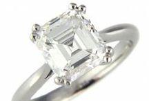 Diamond Rings / Diamond Engagement Rings from www.jamesness.co.uk