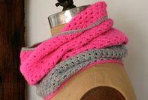 Tricot & Crochet...