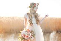 Wedding Inspiration / weddings / by Casey Reichhart