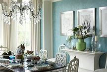dining room / by Chris Marek